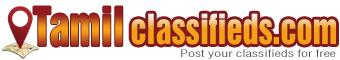 Tamil Classifieds.com